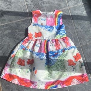 Other - Girl dress